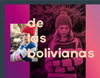 de las Bolivianas INVIERNO