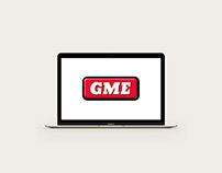 GME Website