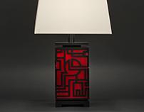 Marlowe Table Lamp