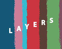 Layers business card