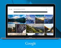 Google transitions