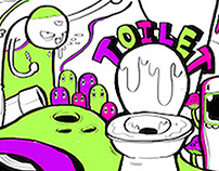 PROJECT Toilet Show