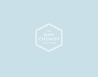 The Raw Chemist