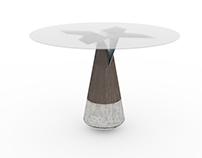BoA table
