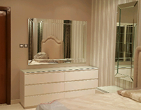 private villa Abu Dhabi