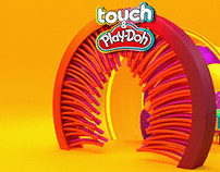 Touch & Play-Doh
