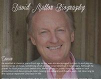 David Mellor Music