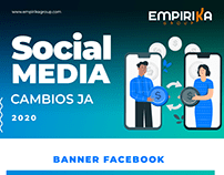 Cambios Ja - Social Media - Empirika Group