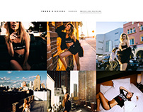 Frank Silveira - Site
