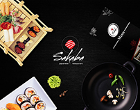 SAKABA - SUSHI RESTAURANT