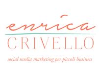 Enrica Crivello - Personal brand image