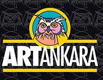 ART Ankara International Contemporary Art Fair -2017