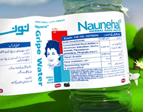 Naunehal Grip Water | TVC