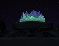 mapping planetario