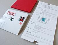 Personal Resume | cv 2014
