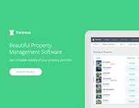 Fortress - Beautiful Property Management