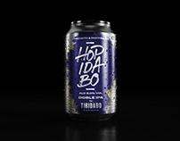 Hopidabo x Tibidabo Brewing
