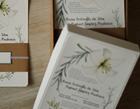 Wedding Invitation - Lilly