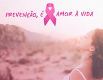 Pink October - Corteze Imóveis