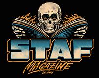 Staf Magazine