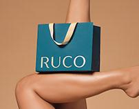 Ruco International Clinic Rebranding