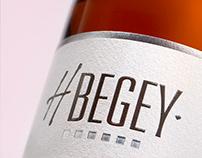 H.BEGEY, PINEAU DES CHARENTES