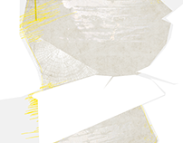 'Treedimensional' - Mixed Media - Print on paper