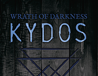 Book Cover for Wrath of Darkness: Kydos