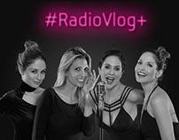 #RadioVlog+ Fotografia en Estudio