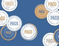 PACO   restaurant • tapas • bar