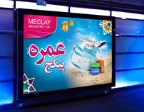 Meclay Annual Awards Hajj and Umrah Package