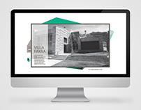 Chamoun Branding & Web Design