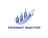 Logotype for trader agency
