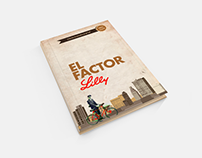 Libro: El Factor Lilly - Eli Lilly.