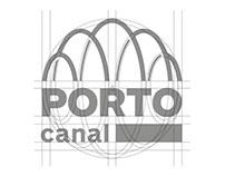Porto Canal Rebranding