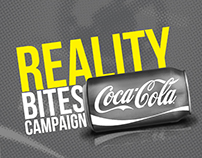 Coca-Cola- 'Reality Bites' BFA Major Campaign (2013)