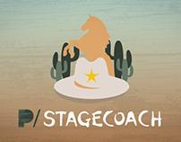 Pandora Stagecoach