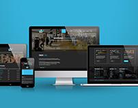 Die Fitness Insel - Corporate und Webdesign