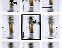 Graduate Exhibition Branding Concept