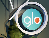 Concept for GLO stand