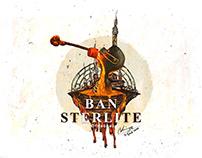 Ban Sterlite.!!! give your voice! concept digital art