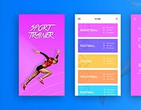 Sport Trainer