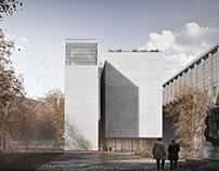 Muzeum Wyspiańskiego | Competition | 1st Prize