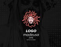 Logo - Madeusa