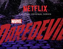 Daredevil Onesheet