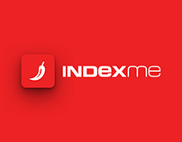 Index.me - News mobile application