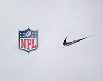 Nike — NFL Color Rush