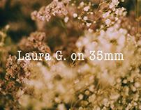 Laura G. / 35mm
