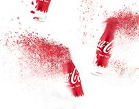 Coke storm