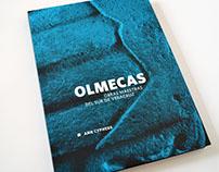 Olmecas. Obras maestras del sur de Veracruz